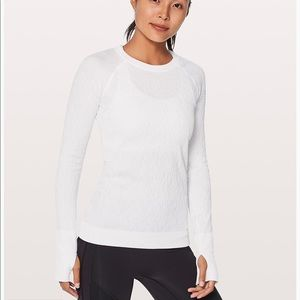 🍋 Lululemon Rest Less pullover